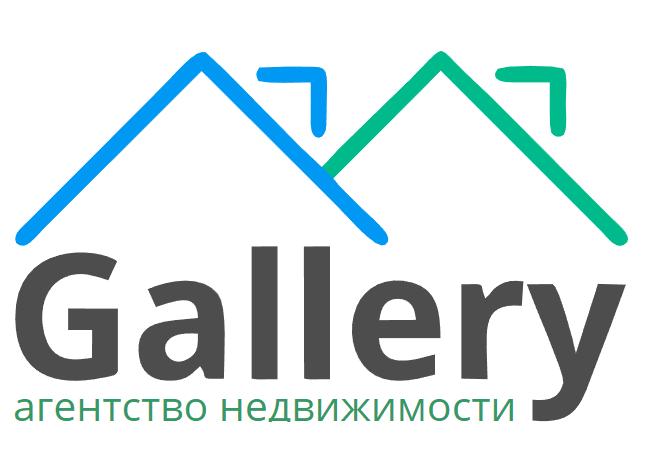 Gallery - логотип